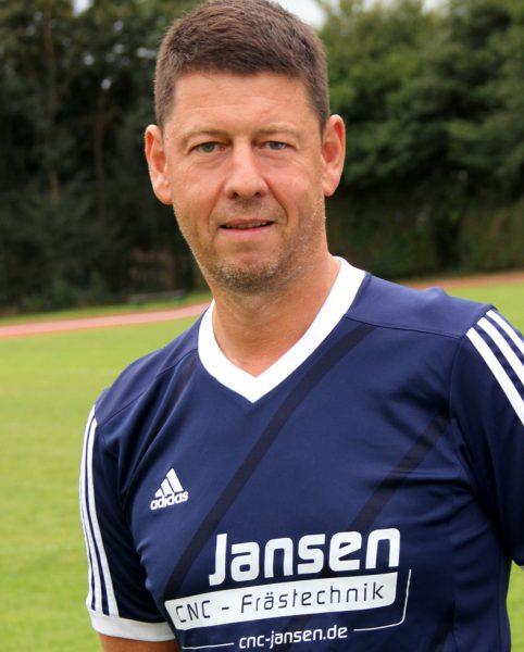 Jürgen Frauenkron