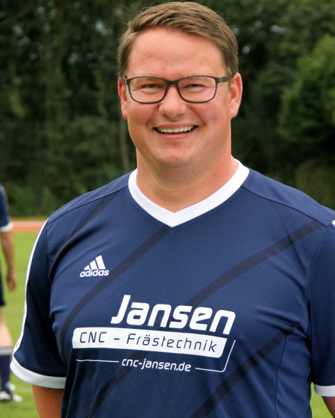 Patrick Schweyen
