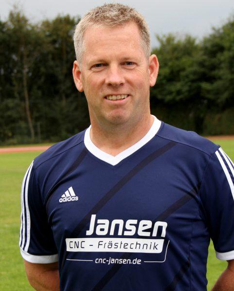 Werner Rosswinkel