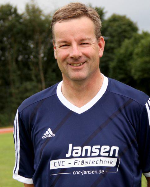 Jürgen Peifer