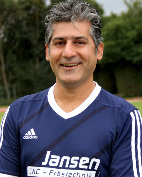 Ali Jafarzadegan