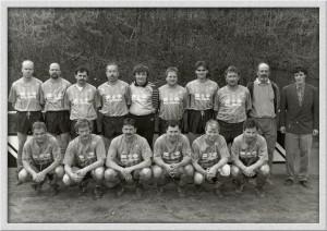 AH Mannschaft 1991