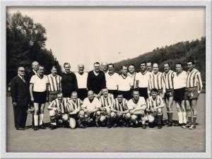 Mannschaft 60er Gerolstein